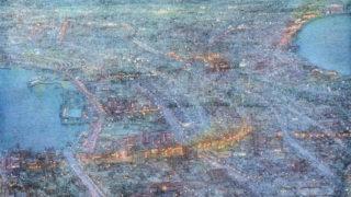 外山昇 函館Ⅰ